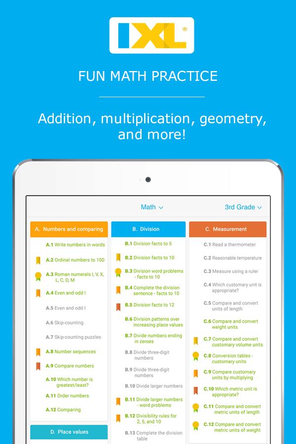 IXL Maths and English Language Practice 2914831 - archeryinfo.info