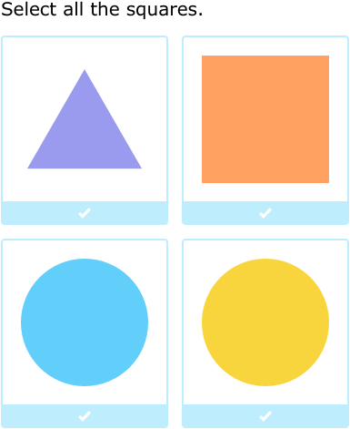 Ixl Sort Shapes Into A Venn Diagram Grade 1 Math