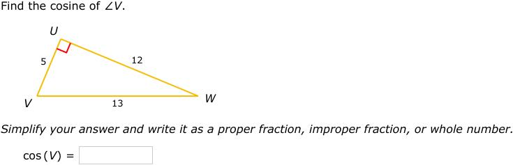 IXL   Trigonometric ratios: sin, cos and tan   Grade 11 math
